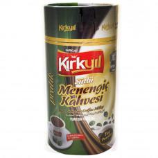 Мененгич кофе порошковый без кофеина - кофе из фисташек терпентинного дерева 250гр KIRKYIL