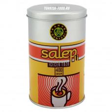Салеп KAHVE DUNYASI 400 гр порошковый молочный напиток