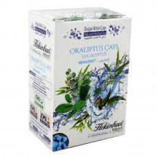 Травяной чай эвкалипт HEKIMHAN BITKISEL 170 гр