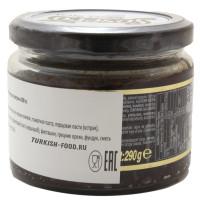 Аджука оливковая для завтрака SOSERO 290гр