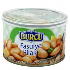 Лобио из белой фасоли BURCU 400 гр