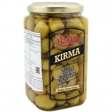 Оливки ломкие-кырма (KIRMA) 500 гр YESIM
