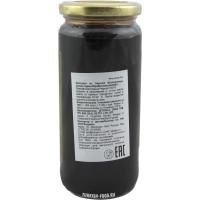 Экстракт из черной шелковицы SITOGLU 640 г (пекмез холодный отжим)