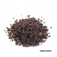 Исот (Урфа Бибер) 100 гр, красный перец молотый острый масляный, расфасовка