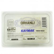 Каймак 150 гр ORHANLI