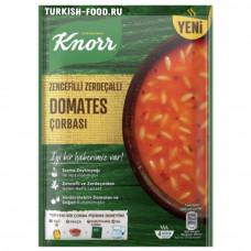 Суп томатный с имбирем и куркумой KNORR 98гр