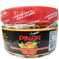 Оливки на гриле в масле 200 гр PINAR в удобной пластиковой банке