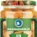 Оливки надрезанные MARMARABIRLIK 400 гр калибровка L
