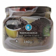 Оливковая паста 340 гр MARMARABIRLIK