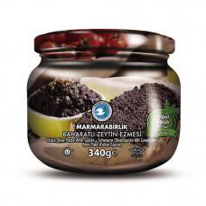 Оливковая паста с приправами 340 гр MARMARABIRLIK