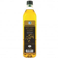 Оливковое масло MARMARABIRLIK 1л первый холодный отжим (First Extra Virgin), в пластиковой бутылке