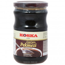 Виноградный пекмез KOSKA 800 гр
