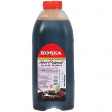 Пекмез из шелковицы (тутовый пекмез) KOSKA 1400 гр