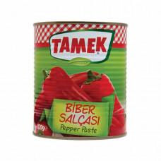 Перцовая паста TAMEK 810 гр