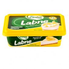"""Крем-сыр """"Лимонный чизкейк"""" PINAR LABNE 180 гр"""