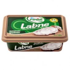 Творожный крем-сыр с грибами PINAR Labne 180 гр