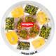 Дворцовый рахат-лукум с миксом из орехов покрытый кокосом 300 гр KOSKA