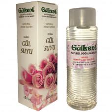 Розовая вода GULKENT 250 мл в коробке