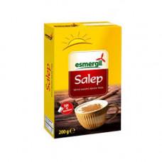 Горячий напиток Салеп (порошковый молочный напиток) ESMERGIL 200 гр