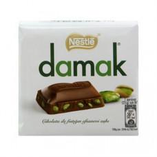 Шоколад с фисташками 65 гр NESTLE