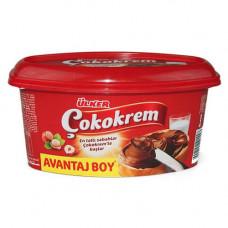 Шоколадная паста ULKER COKOKREM 650 гр эко пакет