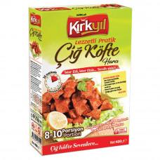 Начинка для чий-кёфте 8-10 порций вегетарианский 400 гр KIRKYIL