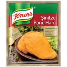 Смесь для готовки хрустящий венский шницель 90 гр KNORR