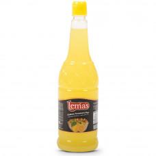 Соус с ароматом лимона LEMAS 1 лт