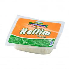 Сыр халлуми 250 гр (халуми сыр для жарки) TAHSILDAROGLU (Hellim Peyniri)