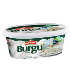 Сыр БУРГУ (верёвка) малосоленый MURATBEY 420 гр