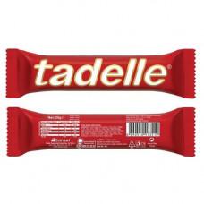 TADELLE молочный шоколад с фундуком 30 гр