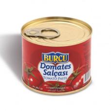 Томатная паста BURCU 200 гр Брикс 28%