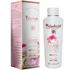 Розовая вода Gulbirlik 250 гр