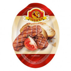 Колбаса (суджук говяжий) COSKUN 220 гр