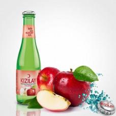 Минеральная вода KIZILAY с ароматом яблока 200 мл