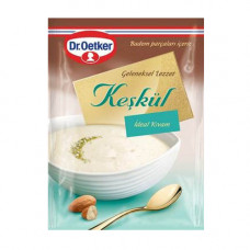 Кешкюль, молочный десерт Dr. OETKER 139 гр