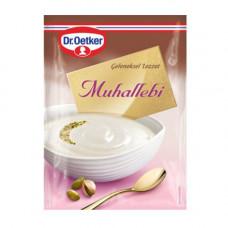 Мухаллеби, молочный десерт Dr. OETKER 210 гр