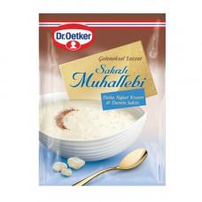 Мухаллеби с мастикой, молочный десерт Dr. OETKER 150 гр