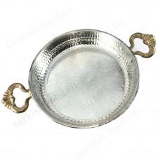 Турецкая сковорода Ø22 h4 - яичница ручной работы