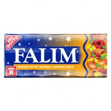 FALIM с ароматом ассорти фруктов (7гр - 5 шт)