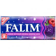FALIM с ароматом лесные ягоды (7 гр - 5 шт)