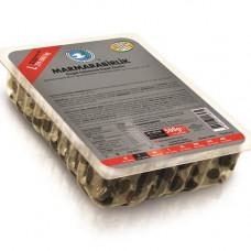 """Вяленые маслины калибровка L 500 гр, (ферментированные в рассоле - """"саламура""""), MARMARABIRLIK в вакуумной упаковке"""