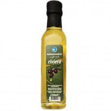 Оливковое масло RIVIERA 250 мл MARMARABIRLIK в стеклянной бутылке