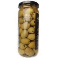 Оливки без косточки ZAHRA 485 гр