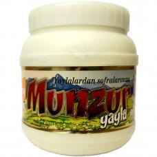 """Твёрдый выдержанный сыр """"тулум"""" MUNZUR YAYLA 950 гр (Брутто)"""