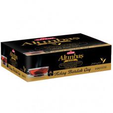 Чай пакетированный ЧАЙКУР АЛТЫНБАШ 200 гр (черный чай - 100 пакетиков)