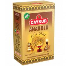 Турецкий чай CAYKUR ANADOLU 400 г (FILIZ CAYI)