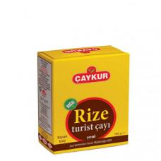 Турецкий чай CAYKUR RIZE TURIST CAY 100 гр