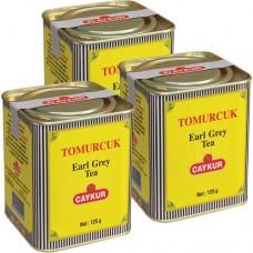 Турецкий чай CAYKUR Tomurcuk 125 гр