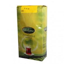 Турецкий чай чёрный MEVLANA SIYAH CAY 500 гр